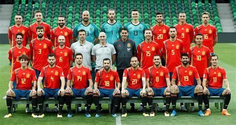 España vs Marruecos: horario y dónde ver a la selección ...