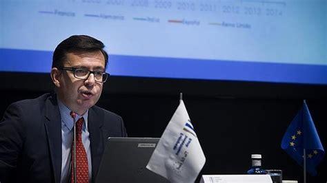 España vuelve a ser el principal receptor del BEI, que ...