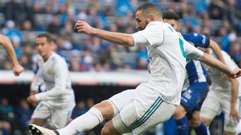 Español - Real Madrid: Horario y dónde ver hoy el partido ...