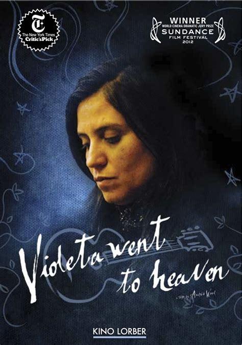 [Español] Violeta.se.fue.a.los.cielos. aka.Violeta.Went.to ...