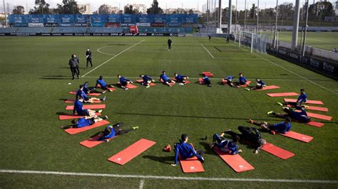 Espanyol | Bernabéu: la visita del desquite para la ...