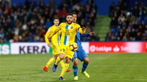 Espanyol   Cádiz: Horario y dónde ver el partido de hoy de ...