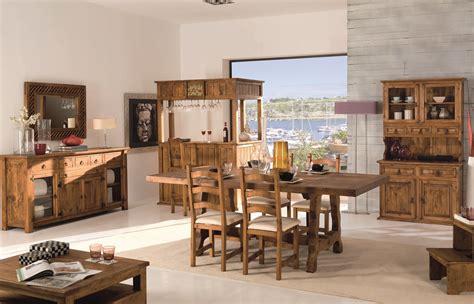 Especial Casas Rurales   MYOC. Muebles rústicos de madera