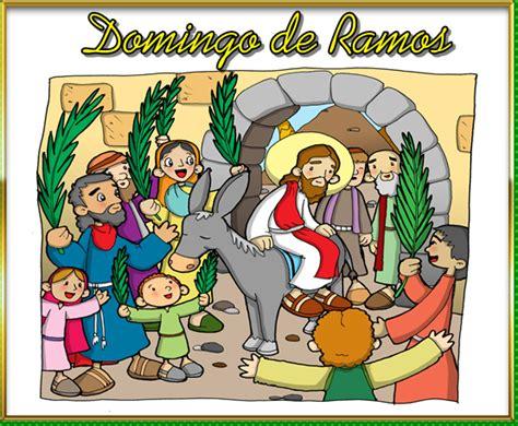 ESPECIAL DE SEMANA SANTA: Imágenes de Domingo de Ramos