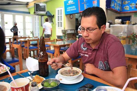 Especial Gastronomía y Consumidor   Preferencias Gastronómicas