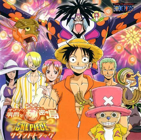 Especial: Las películas de One Piece | Anime en Español