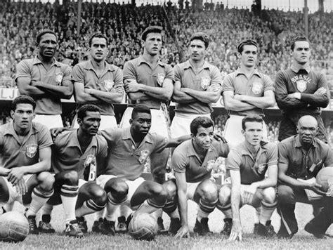 Especial: Primer título mundial de Brasil con Pelé