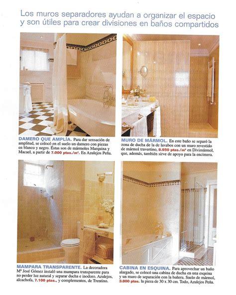 Especial reforma baños | Azulejos Peña