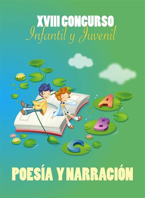 Especial: XVIII Concurso Infantil y Juvenil de Poesía y ...
