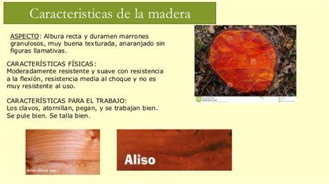Especies de maderas en el perú