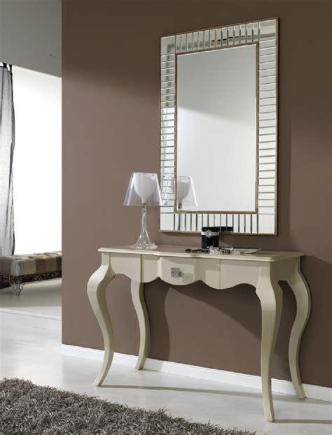 Espejo con forma rectangular