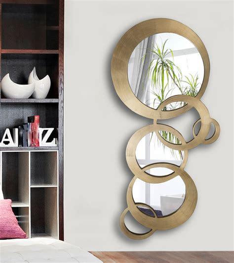 Espejo decorativo dis arte