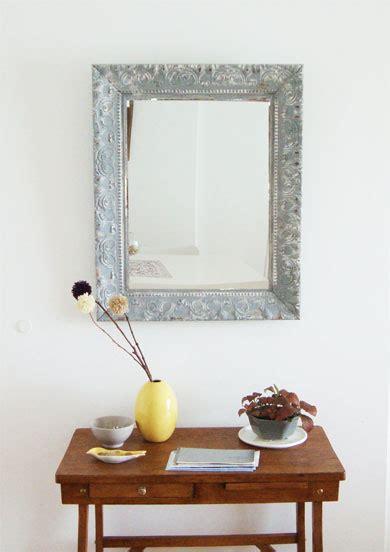 Espejo Para La Mesa De Entrada Marcelina | Diseno-casa