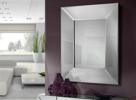 Espejos de cristal decorativos – Villalba Interiorismo