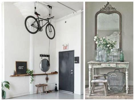 Espejos De Entradas. Mueble Entrada Moderno Con Espejo ...