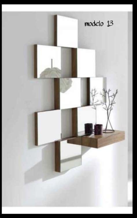 Espejos Decorativos Recibidores   Bs. 92.000,00 en Mercado ...