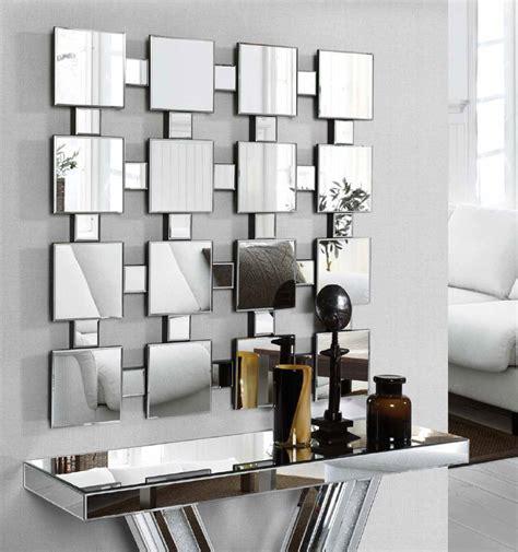 Espejos para recibidores • Productos • Ganbera Interiorismo