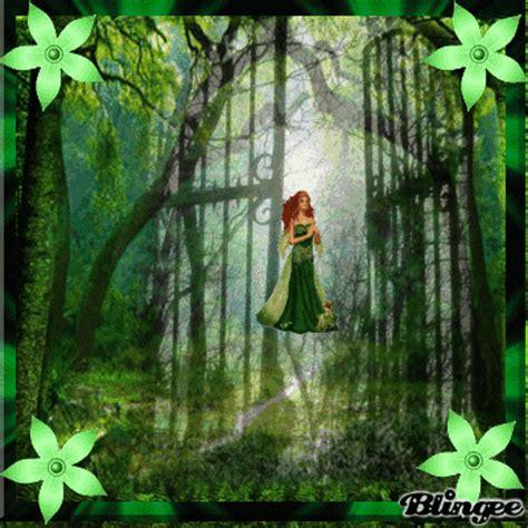 Espíritu del bosque Picture #111967636 | Blingee.com