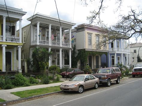 Esplanade Avenue, New Orleans - Wikipedia