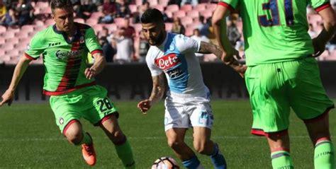 ESPN 2 transmite en Crotone vs Napolí por la Serie A 2017 ...