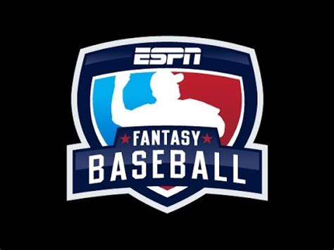ESPN Fantasy Baseball Draft Live Stream with Youtubers and ...