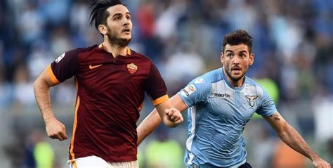 ESPN transmite en Lazio vs Roma por la Serie A 2017/18 ...