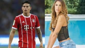 ¡Esposa de James Rodríguez confirma algo terrible que ya ...