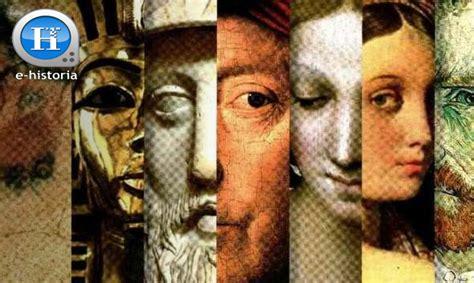 Esquemas y Mapas Temáticos de la Historia del Arte en ...