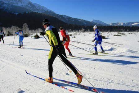 Esquí Nòrdic a Lles de Cerdanya, amb Oson@corre | oson@corre