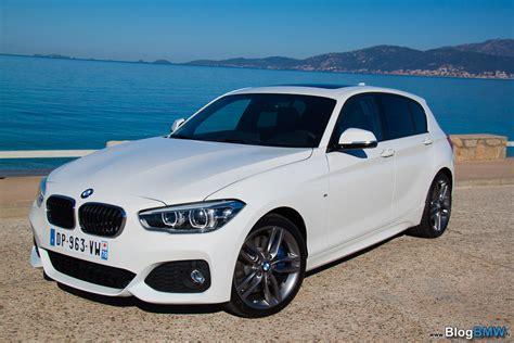 Essai BMW Serie 1 restylée–20 sur Blog BMW