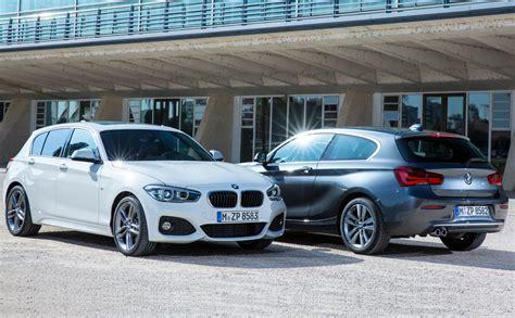 Essai nouvelle BMW Série 1, lifting réussi!