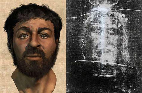 Esta es el Real Rostro de Jesucristo Investigadores ...
