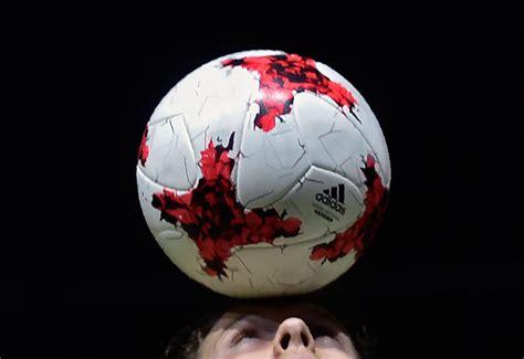 Esta es la pelota del Mundial Rusia 2018   Taringa!