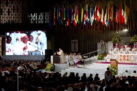 Esta fue la primera homilía del Papa Francisco en la ...