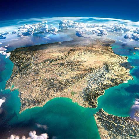Esta no es la Península Ibérica… y lo sabes   Escepticismo ...
