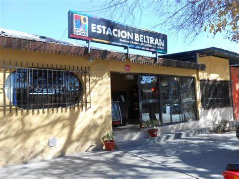Estacion Beltran en Godoy Cruz. Teléfono y más info.