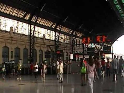 Estacion de Valencia Nord   YouTube