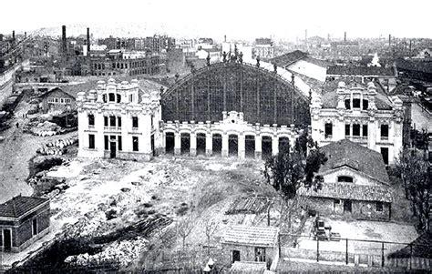Estación del Norte   Estació del Nord / Hoy / Barcelona ...