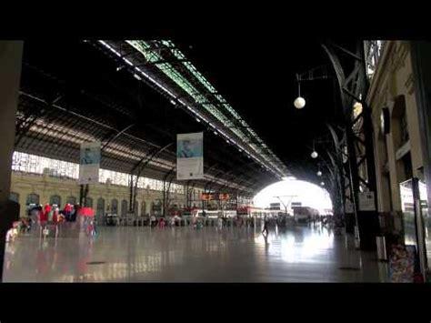 Estación del Norte. Valencia   YouTube