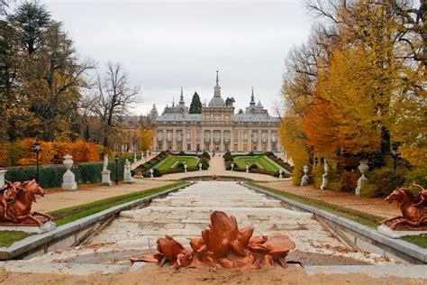 Estaciones del año en España   Turismo.org