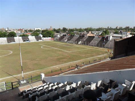 Estadio de Central Norte de Tucumán | Estadios deportivos ...