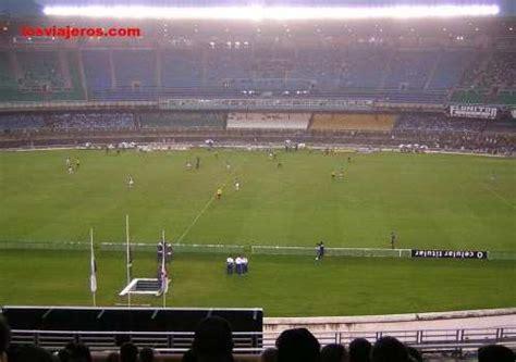 Estadio de Futbol de Maracana - Rio de Janeiro - Brasil ...