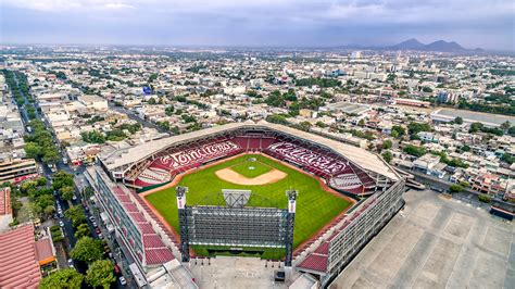 Estadio de los Tomateros de Culiacán   Sinaloa 360