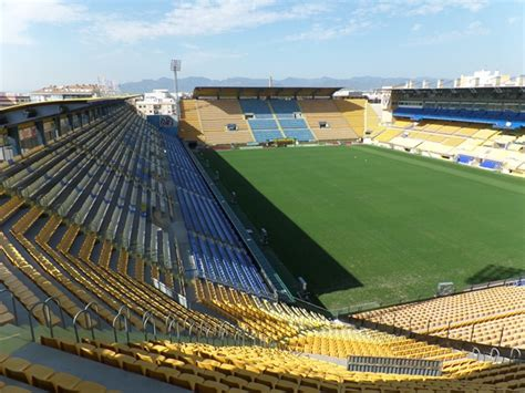 Estádio do Villarreal Club de Fútbol | Maisfutebol.iol.pt