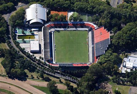Estadio Marcelo A. Bielsa  El Coloso del Parque ...