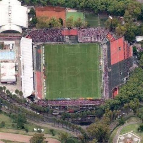 Estadio Marcelo Bielsa in Rosario, Argentina   Virtual ...