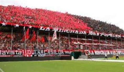 Estadio Marcelo Bielsa  Rosario, Argentina    omdömen