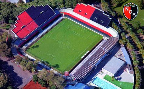Estadio Marcelo Bielsa   TN.com.ar