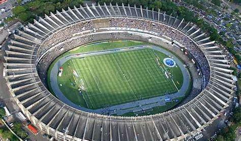 """Estadios de Brasil preparan un mundial de fútbol """"verde ..."""