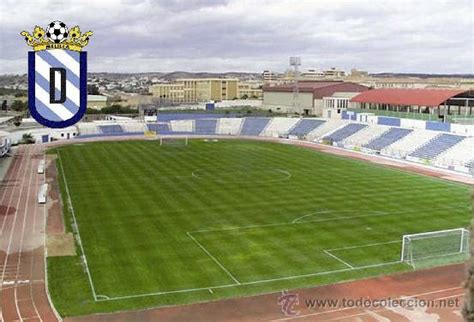 estadios de españa-melilla estadio - Comprar Postales ...